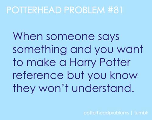 Potterhead problems 81-100