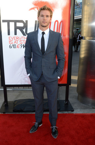 "Premiere Of HBO's ""True Blood"" 5th Season - Arrivals"