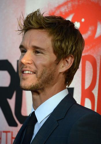 "Premiere Of HBO's ""True Blood"" 5th Season - Arrivals"