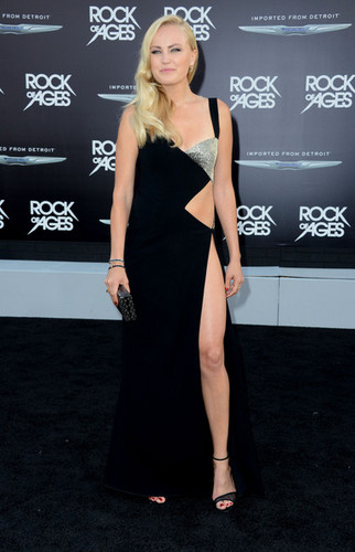 """Premiere Of Warner Bros. Pictures' """"Rock Of Ages"""" - Arrivals"""
