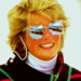 Princess Diana and her sunglasses
