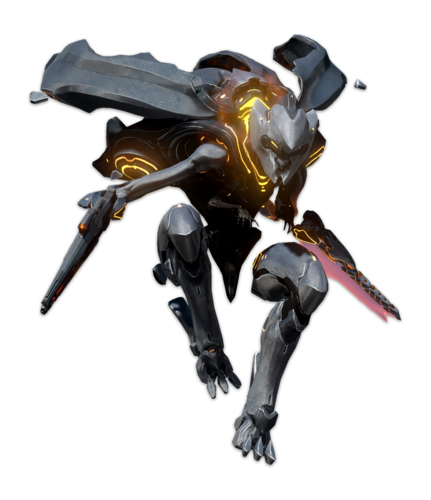 Promethean Knight