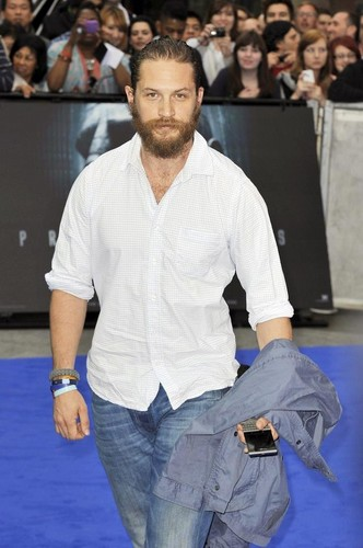 Prometheus Premiere, London