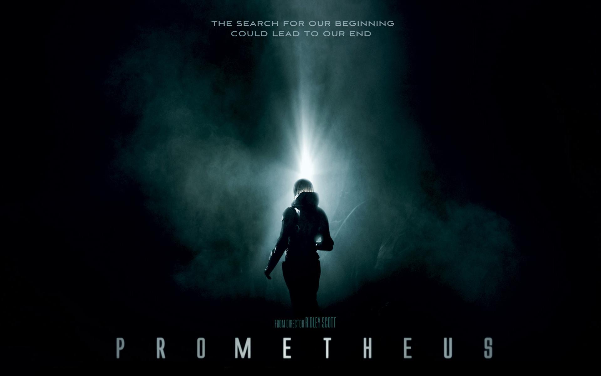 Prometheus - Prometheus (2012 film) Fan Art (31067621 ...