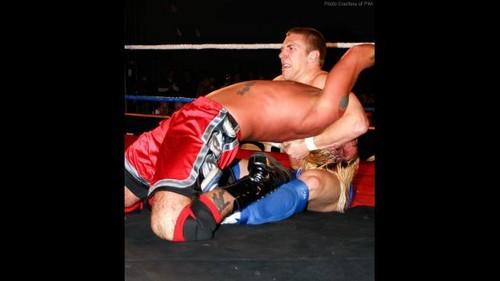 Punk vs Bryan through the years