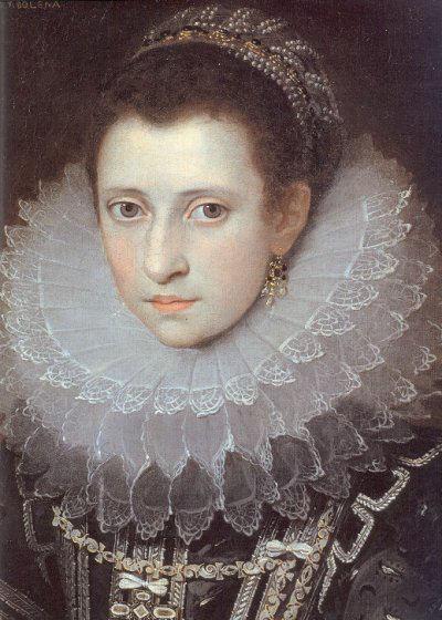mary boleyn portrait for - photo #27
