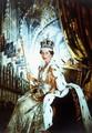 Queen Elizabeth II's Coronation Ensemble
