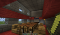 RE 1 Dinning Room - minecraft photo