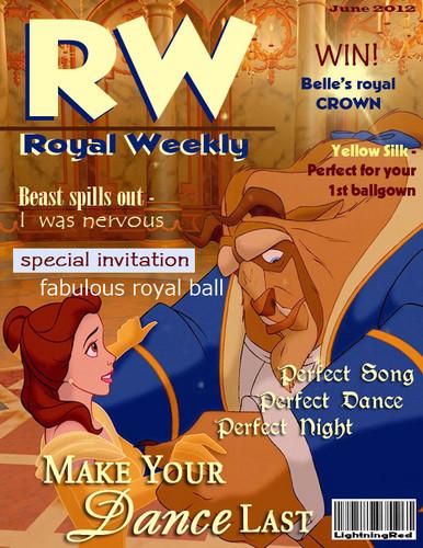 RW Royal Weekly June 2012