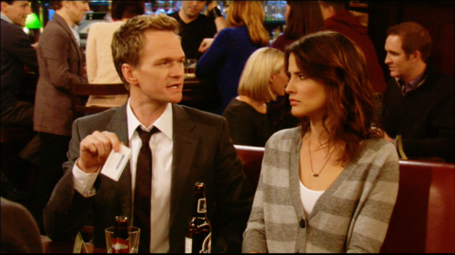 Random HIMYM Caps  - how-i-met-your-mother Photo