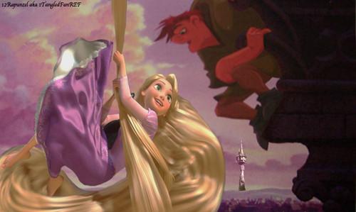 Rapunzel Stopping によって