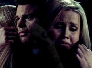 Rebekah/Elijah 3x22