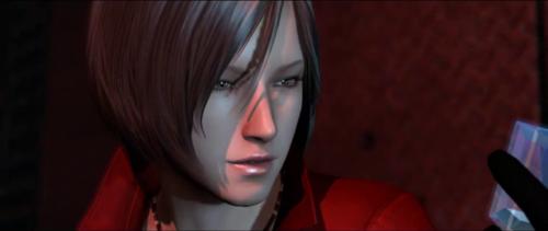 Resident Evil 6 Ada
