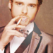Richard Madden - Esquire Mexico