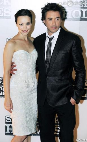 Robert&Rachel