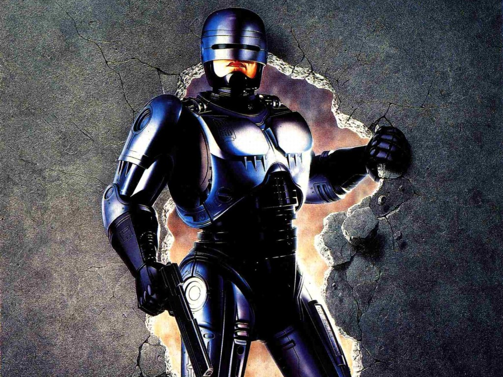 robocop images robocop hd wallpaper and background photos (31038763)