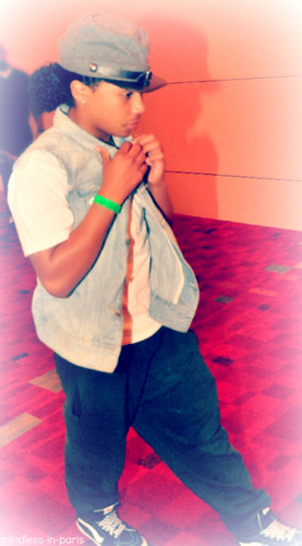 Roc Royal - roc-royal-mindless-behavior Photo