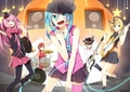 Rock♥ - vocaloid-rp photo