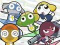 Roll Call - sgt-frog-keroro-gunso photo