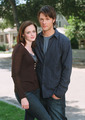 Rory & Dean - gilmore-girls photo