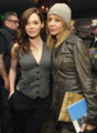 Rose - Linda Ramone Hosts Commando The Autobiography of Johnny Ramone Launch Party, April 27, 2012 - rose-mcgowan photo