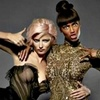 Antm winners 写真 called SOPHIE AND TYRA