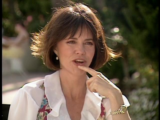 Sally Field in mrs doubtfire