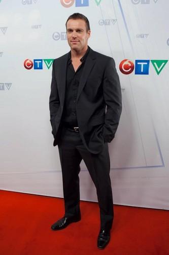Saving Hope Cast At CTV UpFronts