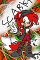 Scarlet - sonic-fan-character-rp photo