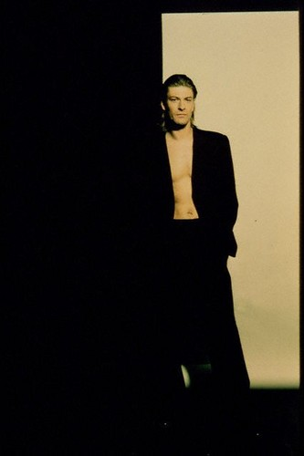 Sean Bean wallpaper with a business suit and a well dressed person called Sean Bean Shirtless