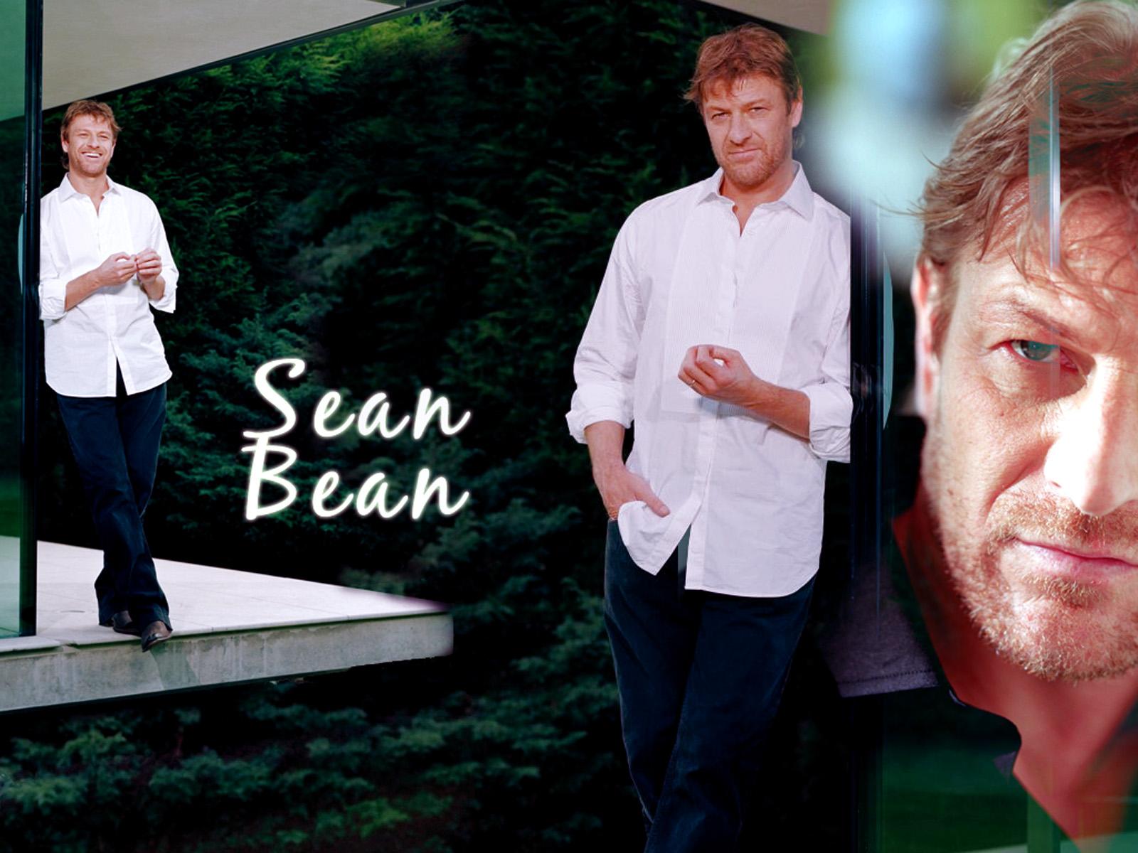 Sean 콩