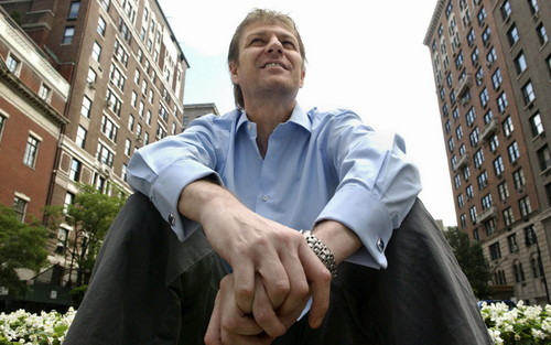 Sean Bean wallpaper with a street, a business suit, and a brownstone called Sean Bean