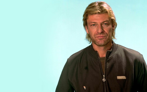 Sean Bean wallpaper entitled Sean Bean