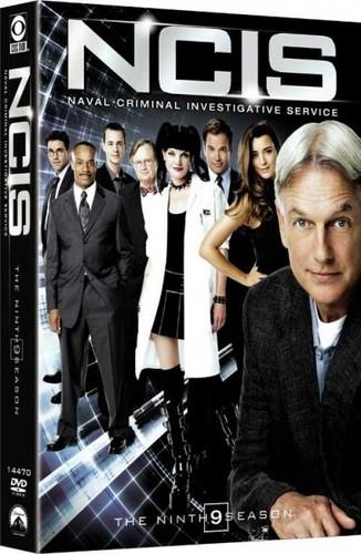 Season 9 DVD cover