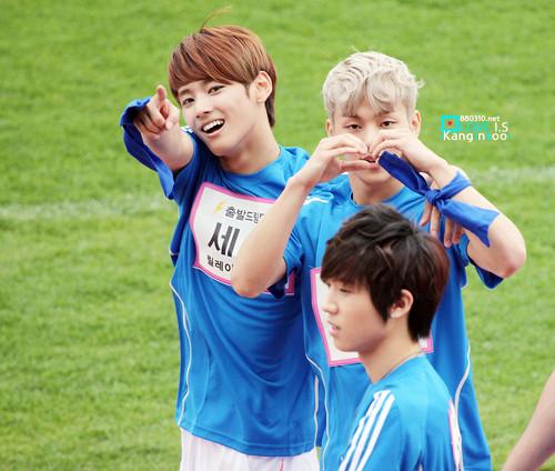 Seyong & Insoo