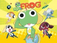 Sgt Frog Poster!!!! 2