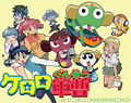 Sgt Frog Wallpaper - sgt-frog-keroro-gunso photo