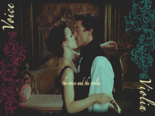 Sherlock Holmes and Irene Adler