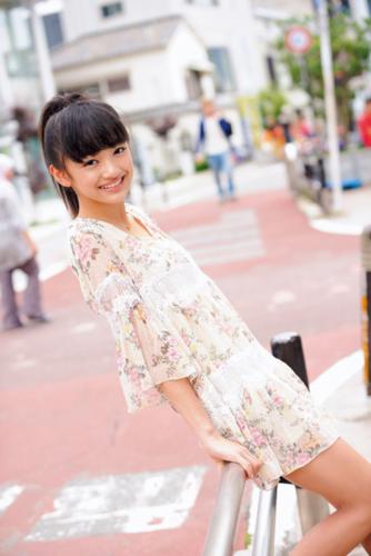 Shimomura Miki