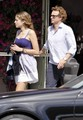 Simon and his daughter - simon-baker photo