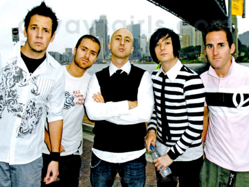 Simple Plan - layla-fly Wallpaper