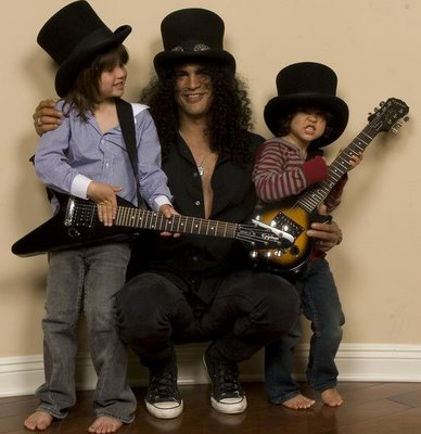 Slash - slash Photo