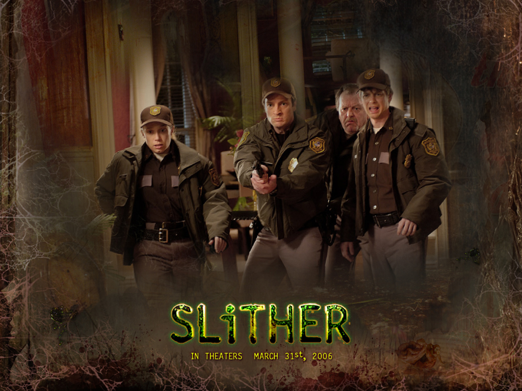 Slither [2006]