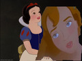 Snow White/Thumbelina