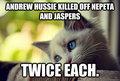 So I heard you liek Hussie?