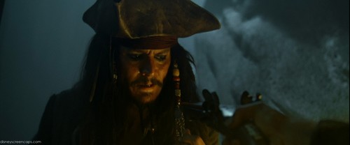 Some of POTC screencaps