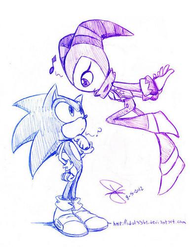 Sonic NIGHTS