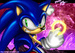 Sonic! - sonic-the-hedgehog icon