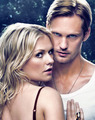 Sookie & Eric EW cover