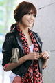Sooyoung @ A Gentleman's Dignity Drama News Pictorial